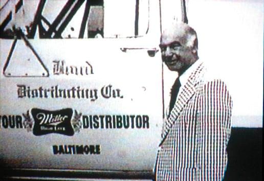 beer Bond Distributing Baltimore Maryland