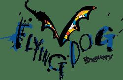 Flying dog beer logo Bond Distributing Baltimore Maryland