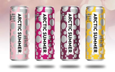 What's New – Arctic Summer