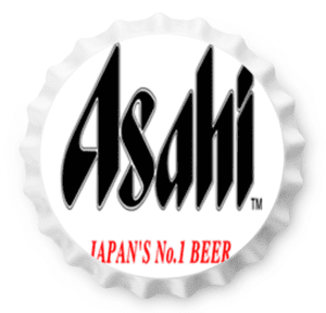 Asahi beer Bond Distributing Beer Company East Coast Baltimore, MD