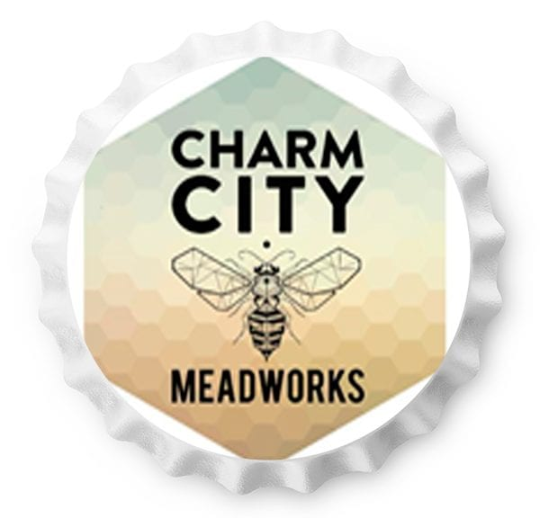 CHARM CITY MEAD LIMITED BREWS STILL / DRAFT
