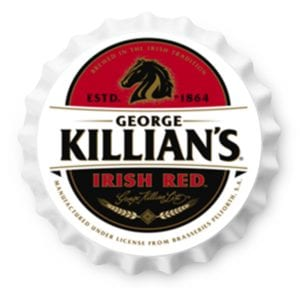 KILLIAN'S RED