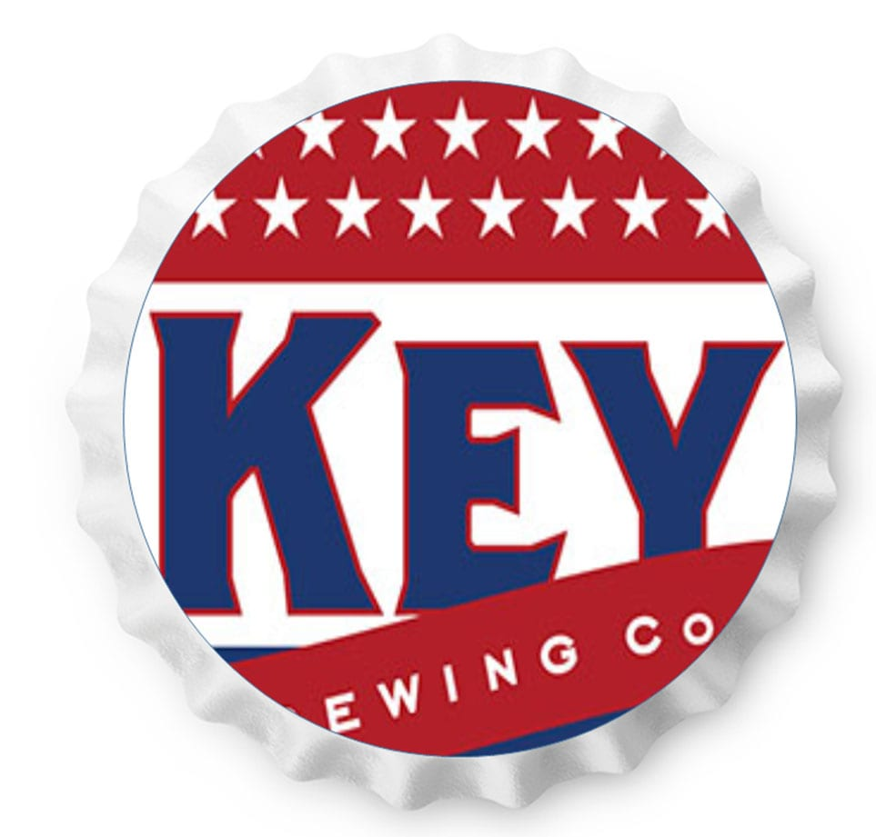 KEY BREWING 10 LB TEST