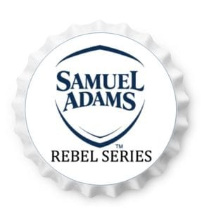 SAM ADAMS REBEL SERIES