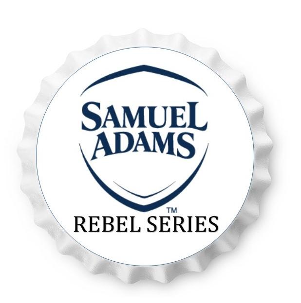 SAM ADAMS REBEL SERIES