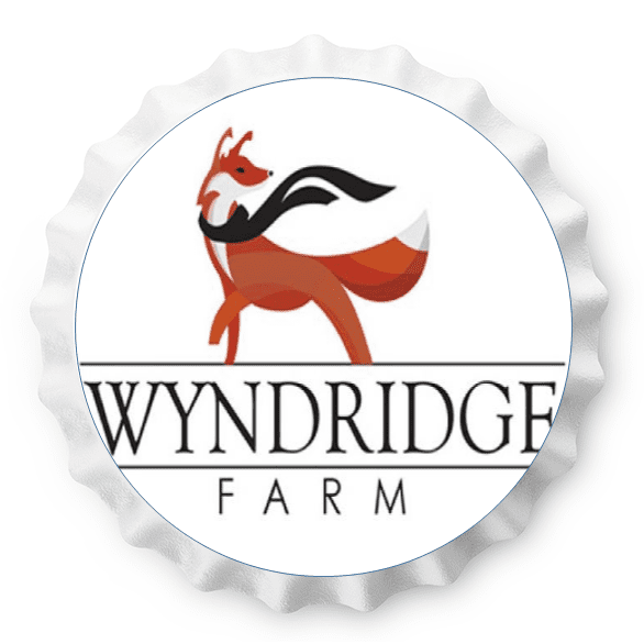 WYNDRIDGE THE HUNT SERIES