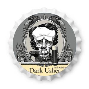 RAVEN DARK USHER