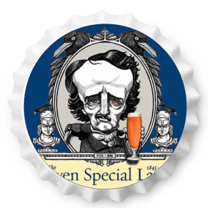 RAVEN SPECIAL LAGER
