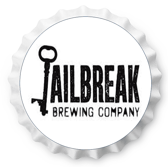 JAILBREAK COLLABORATION BREWS