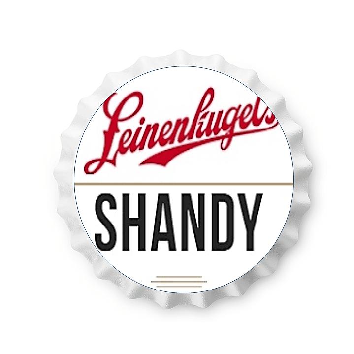 LEINENKUGEL'S SHANDY