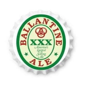 BALLANTINE ALE