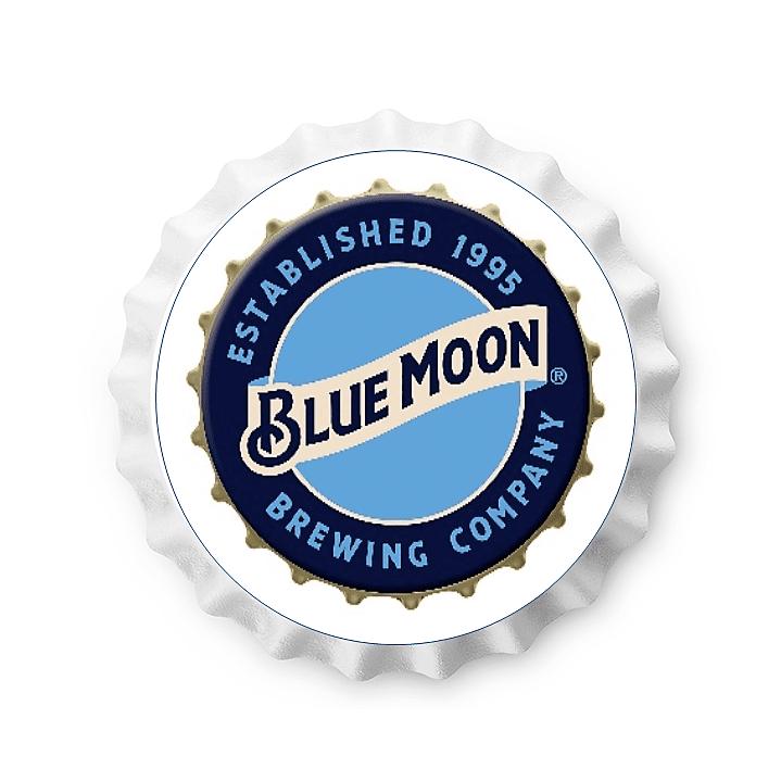BLUE MOON SEASONAL BREWS