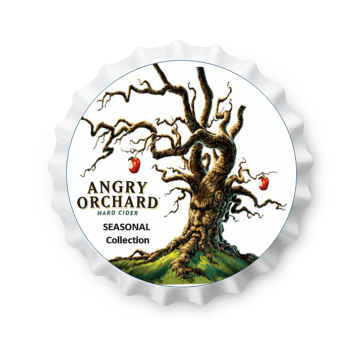 ANGRY ORCHARD SEASONAL COLLECTION