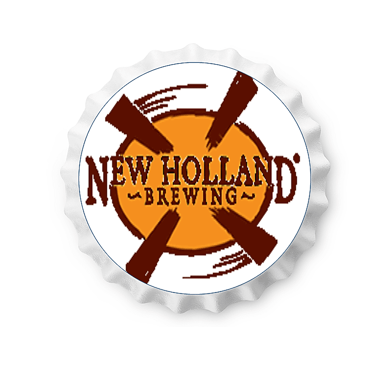 NEW HOLLAND BREWING YEAR ROUND
