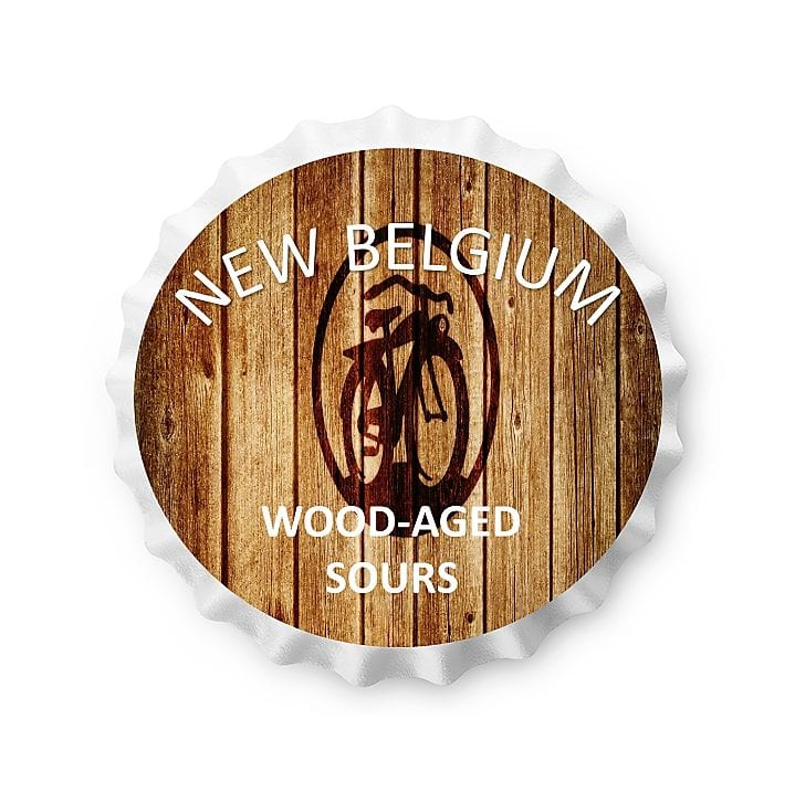 NEW BELGIUM WOOD-AGED SOURS