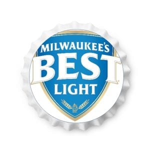 MILWAUKEES BEST LIGHT