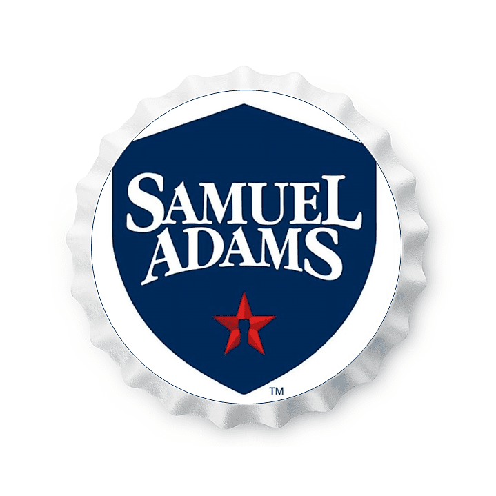 SAM ADAMS NEW WORLD UTOPIA