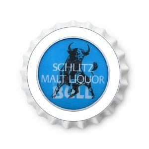 BLUE BULL MALT LIQUOR