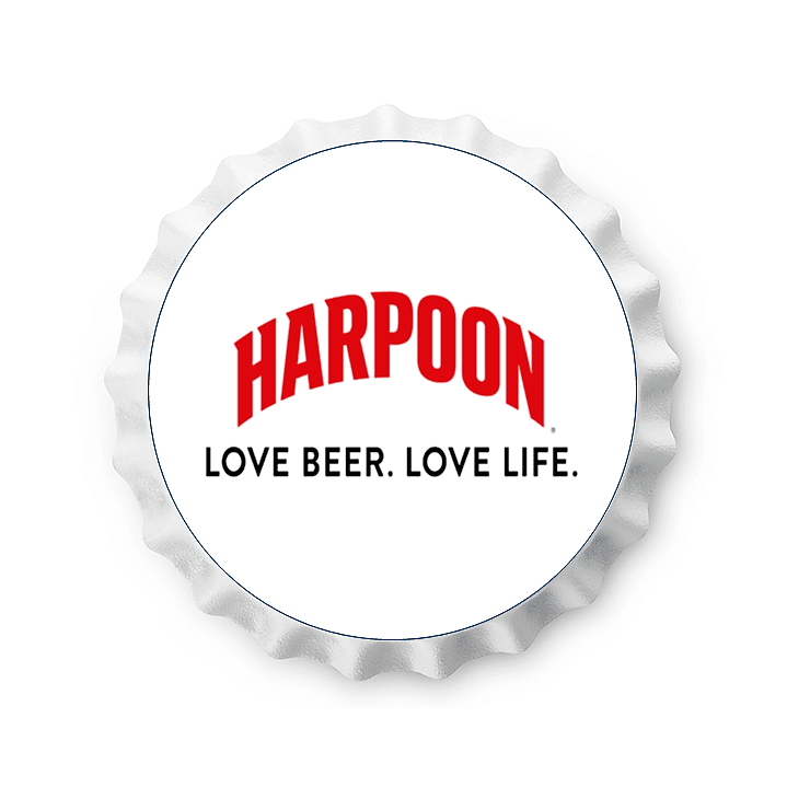 HARPOON BREWERY YEAR ROUND