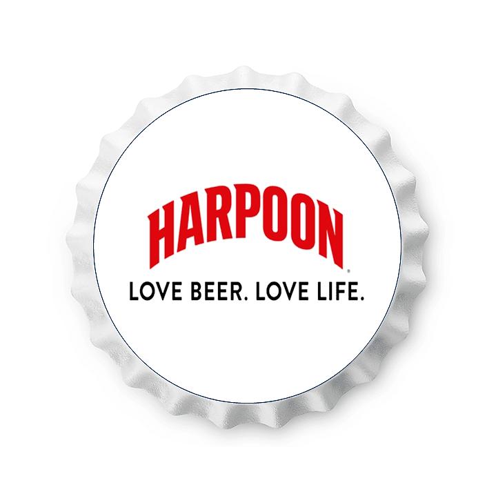 HARPOON SEASONAL BREWS