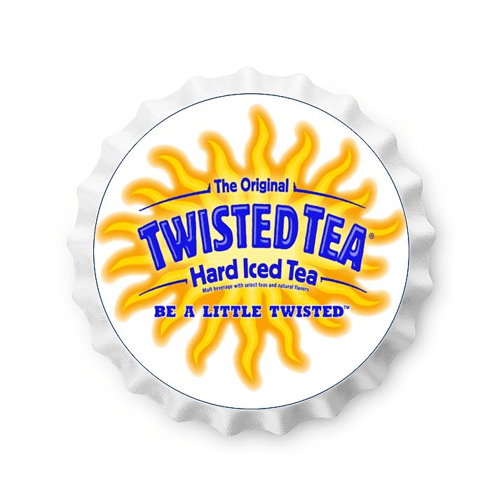 TWISTED TEA FLAVORS