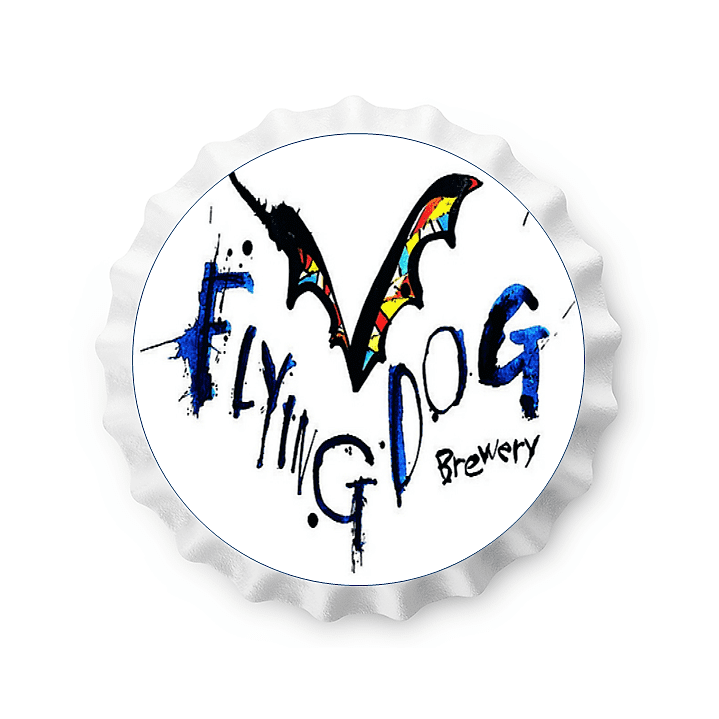 FLYING DOG LIMITED BREWS