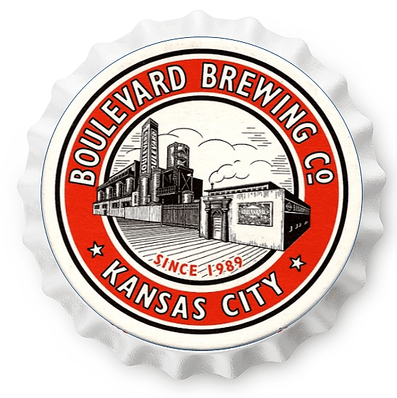 BOULEVARD SEASONAL BREWS