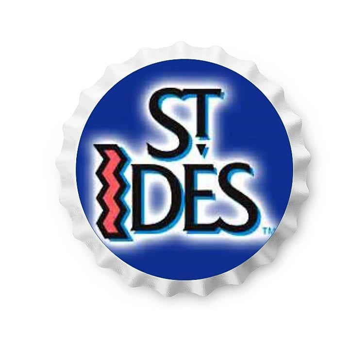 ST. IDES SPECIAL BREW FLAVORS