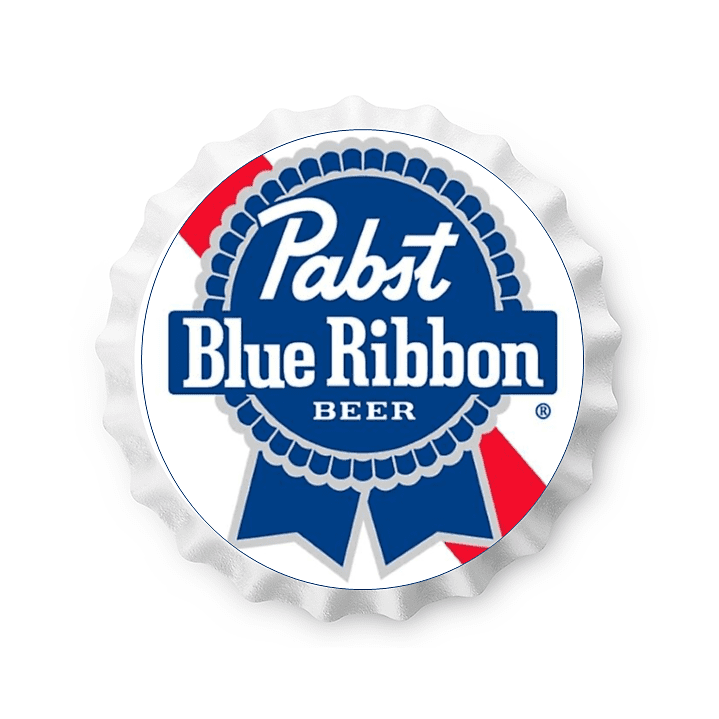 PABST BLUE RIBBON (PBR)
