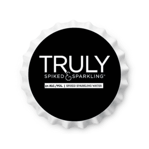 TRULY SPIKED & SPARKLING FLAVORED WATERS