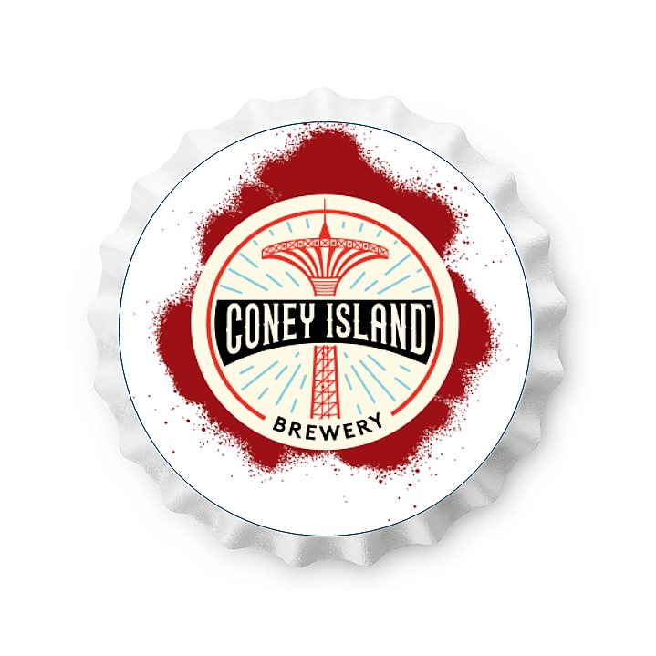 CONEY ISLAND HARD ROOT BEER