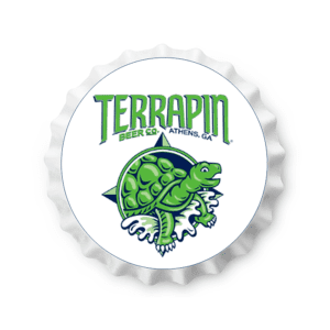 TERRAPIN BEER CO.  SEASONAL BREWS