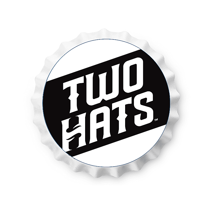 TWO HATS BREWING