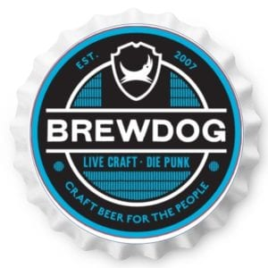 BREWDOG AMPLIFIED STOUTS