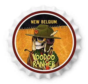 NEW BELGIUM VOODOO RANGER SERIES