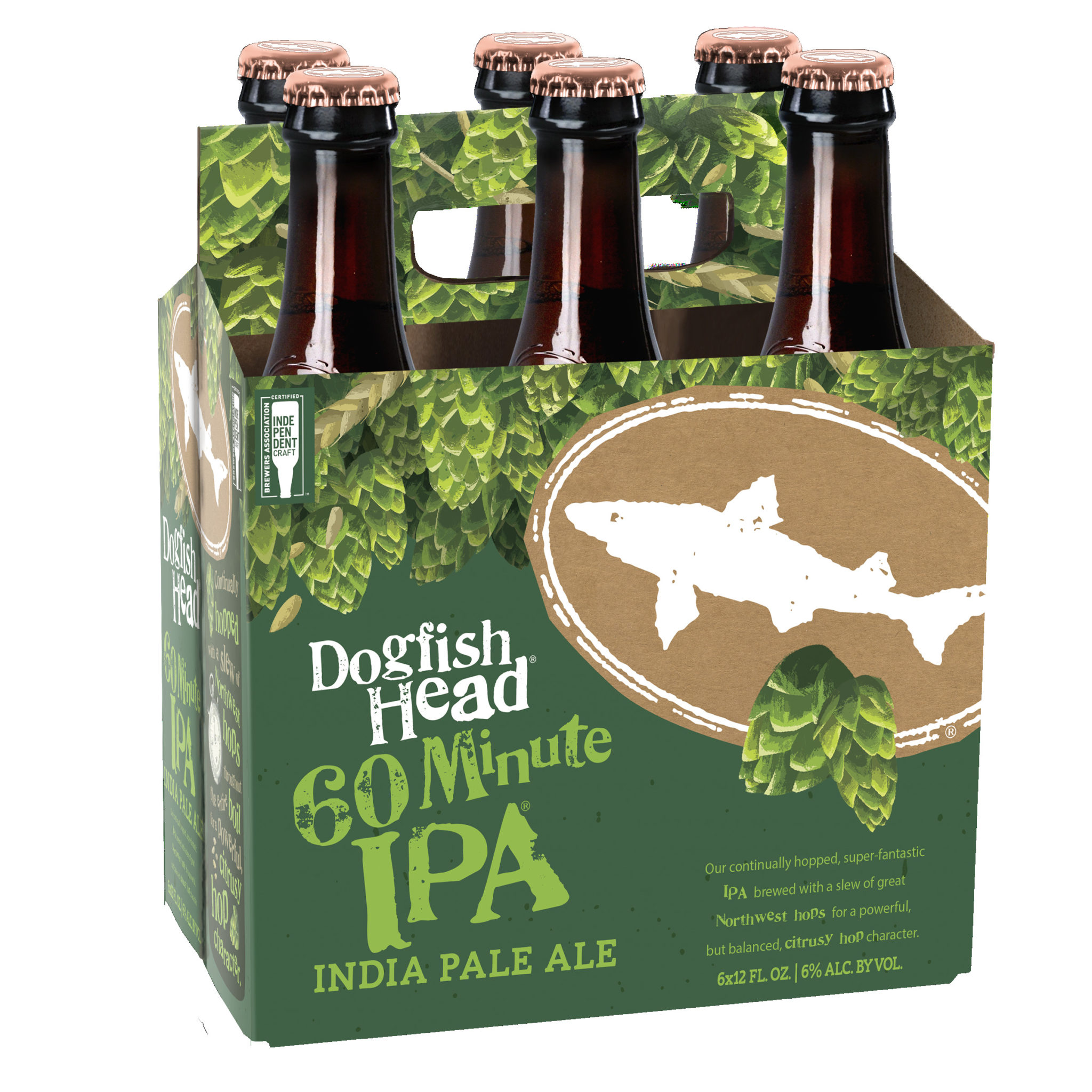 DOGFISH HEAD CORE - Bond Distributing Company