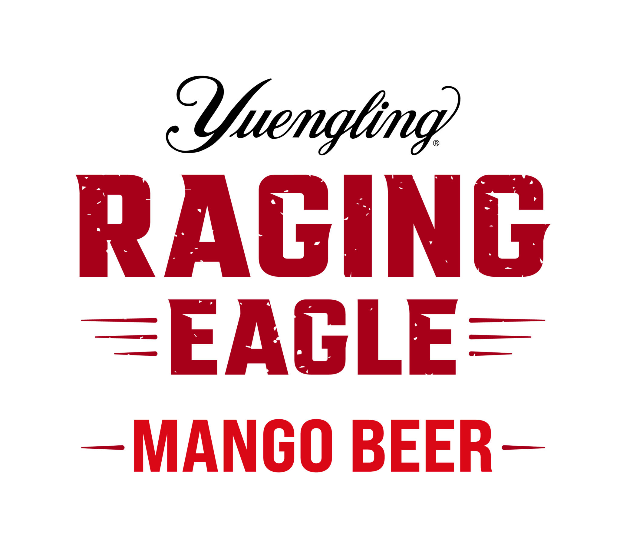 Yuengling Raging Eagle Mago Beer